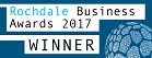 Rochdale Business Awards 2017