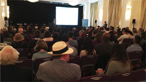 Industry insights at the SDL roadshow