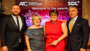 LKT wins coveted Translator of the Year Award at ATC Language Industry Summit 2019